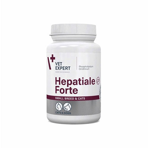 Hepatiale-Forte-Small-Breed-and-Cats